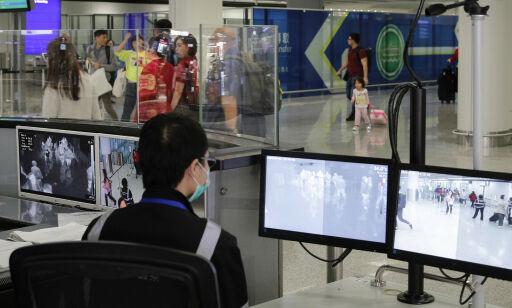 image: Kina bekrefter 139 nye virustilfeller