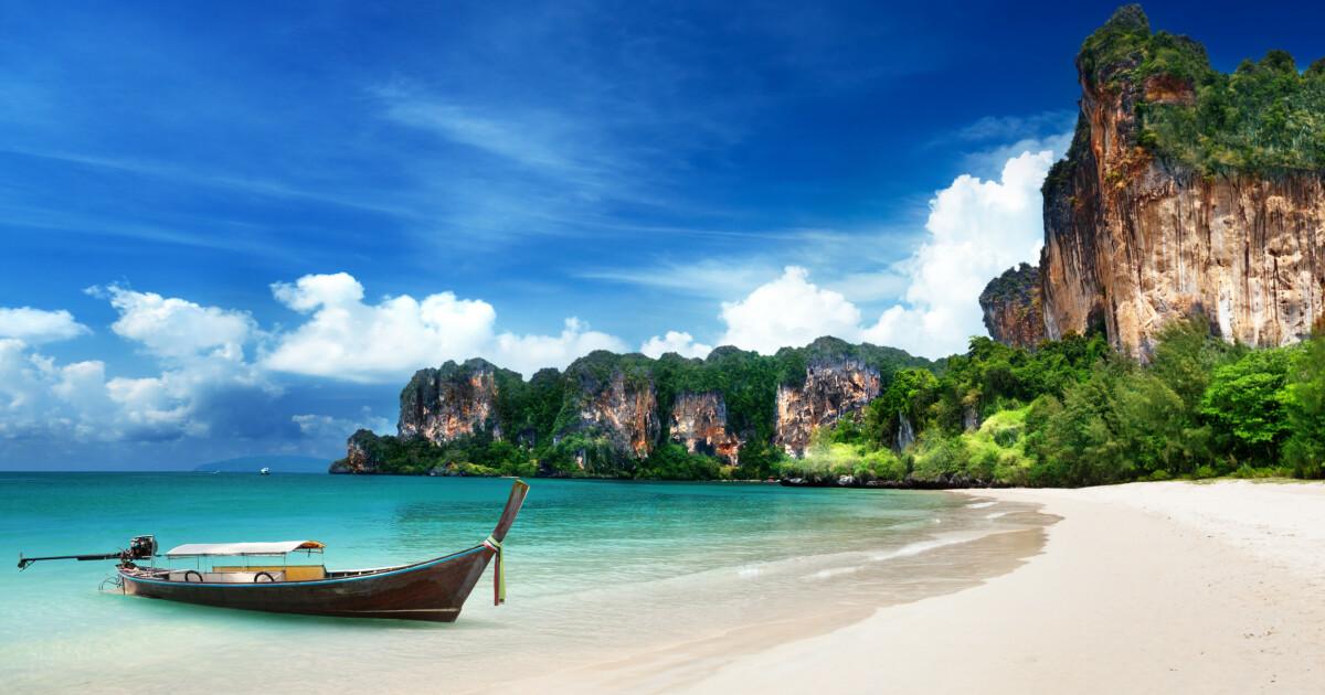 Mystisk dødsvirus har nådd ferieparadis
