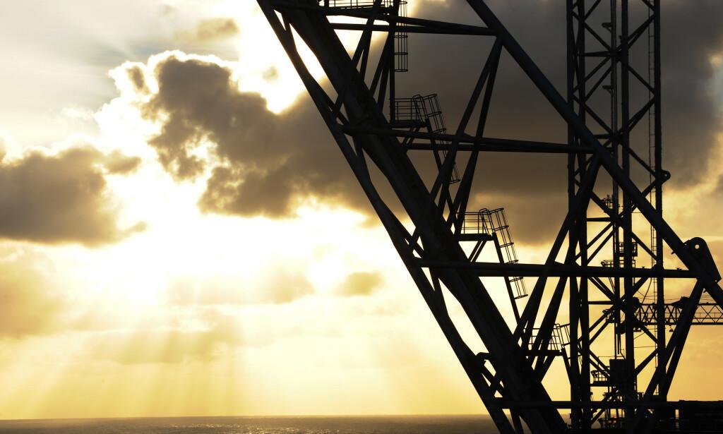 NEDSLÅENDE: Olje- og gassindustrien globalt investerer mindre enn 1 prosent i ren energi, kommer det fram i en ny rapport fra Det internasjonale energibyrået mandag. Foto: Marit Hommedal / NTB scanpix  Foto: Marit Hommedal / SCANPIX