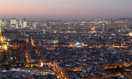 image: Verdens turistvekst falt til 4 prosent i fjor