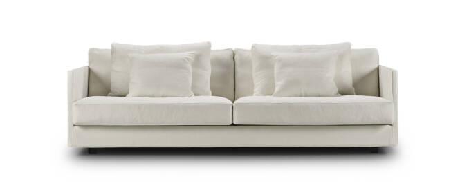 Sofa (kr 41 380, Eilersen). FOTO: Produsenten