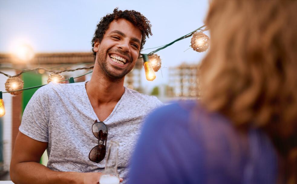 MENN OG KVINNER LYVER OM ULIKE TING: - Når menn lyver vil de ofte fremstå rikere, større, mektigere og mer seksuelt attraktive, sier eksperten. FOTO: NTB scanpix