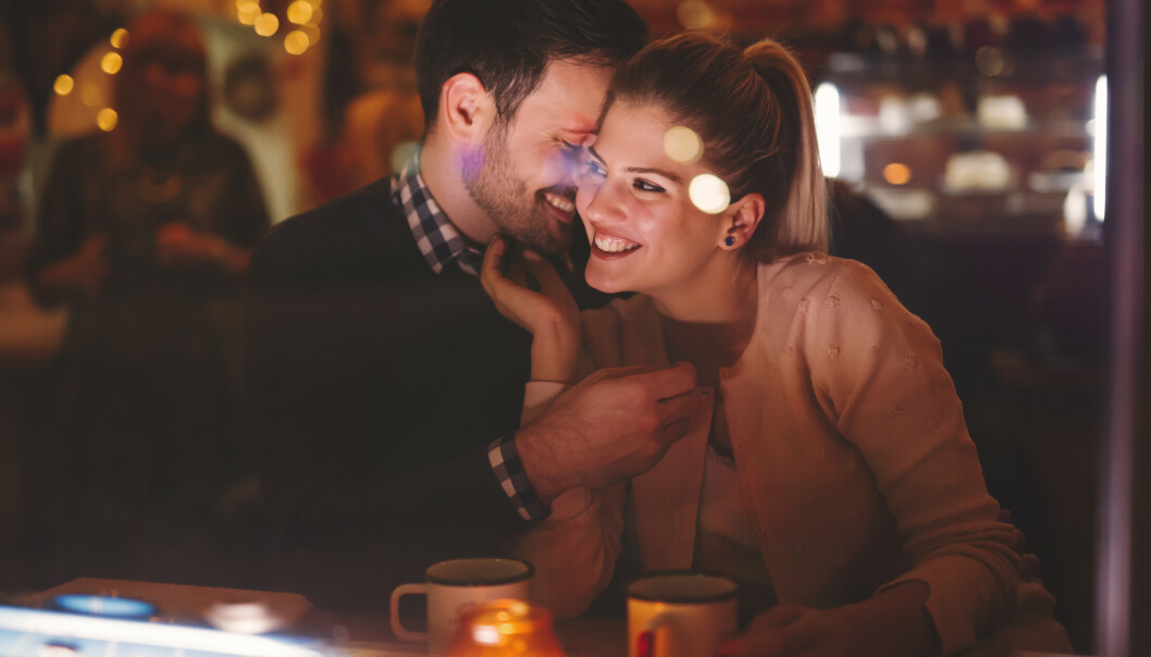 KAN AVSLØRE LØGN: Hvis du skal avsløre løgn selv, for eksempel i et parforhold, så er ekspertens beste tips å spørre personen når vedkommende er helt uforberedt.