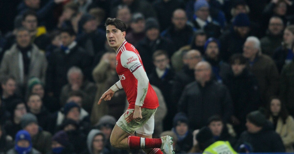 Reddet Arsenal