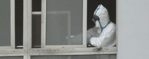 Frykter dødsviruset muterer