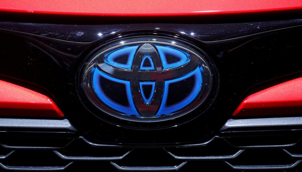 <strong>AIRBAGPROBLEMER:</strong> Toyota og Honde opplever problemer med airbagen, og tilbakekaller seks millioner biler. Foto: Regis Duvignau / Reuters / NTB Scanpix