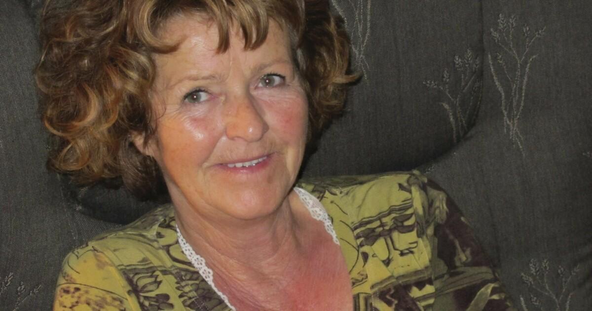 Anne-Elisabeth Hagen registrert som drept