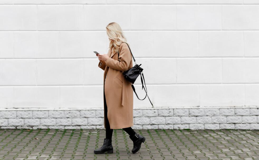 KUNSTEN Å GÅ: Å være i bevegelse er sunt åkke som, men det er ikke sikkert at 10 000 skritt om dagen er den magiske nøkkelen. FOTO: NTB Scanpix