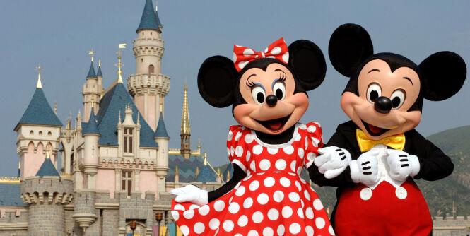 image: Disney-arving slår alarm