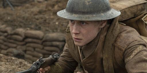 image: Åndeløs spenning i Oscar-nominert krigsfilm