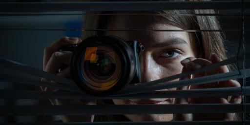 image: Kjæresten kan spionere på deg