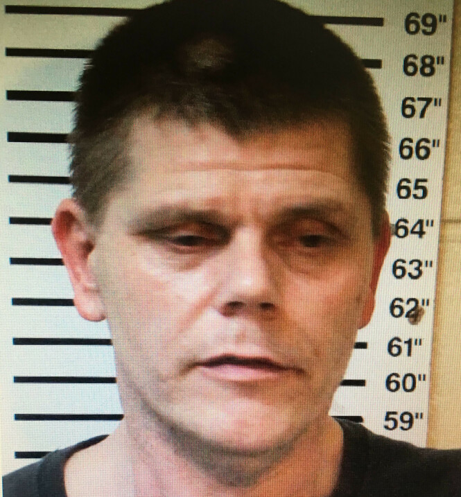 ARRESTERT: Geno Doak, kjæresten til June Shannon, ble i fjor arrestert for narkotikabesittelse. Foto: NTB scanpix