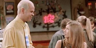 «Friends»-stjerna er ikke til å kjenne igjen