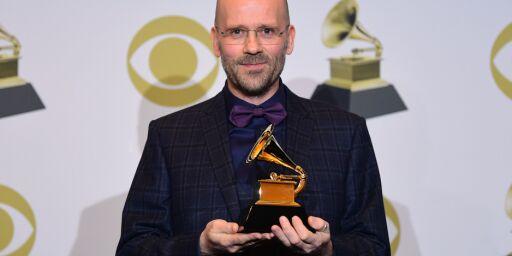 image: Norsk Grammy-vinner