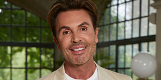 image: Derfor har han tatt hårtransplantasjon