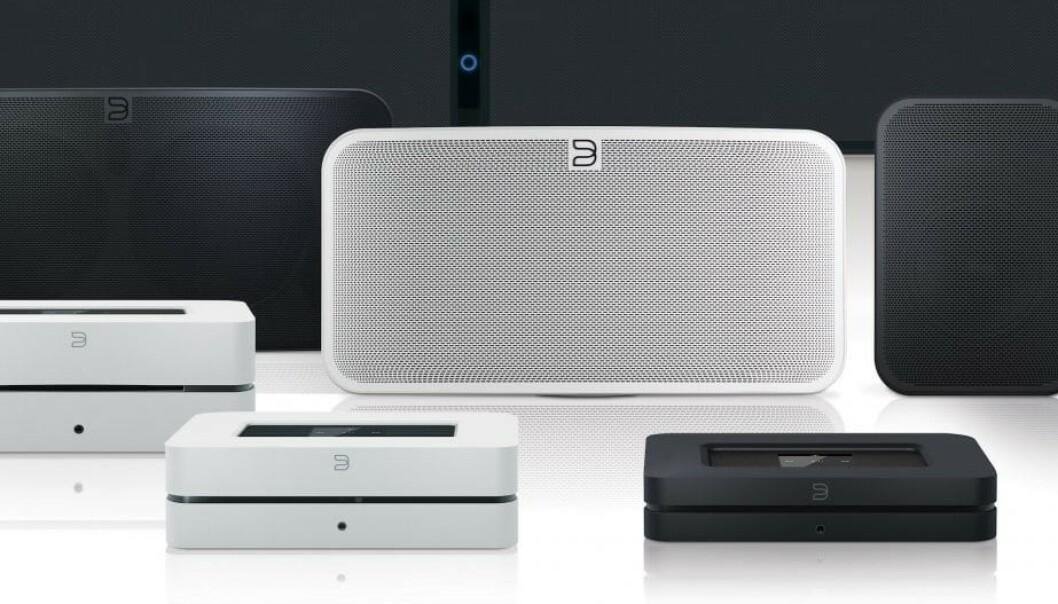 De beste alternativene til Sonos