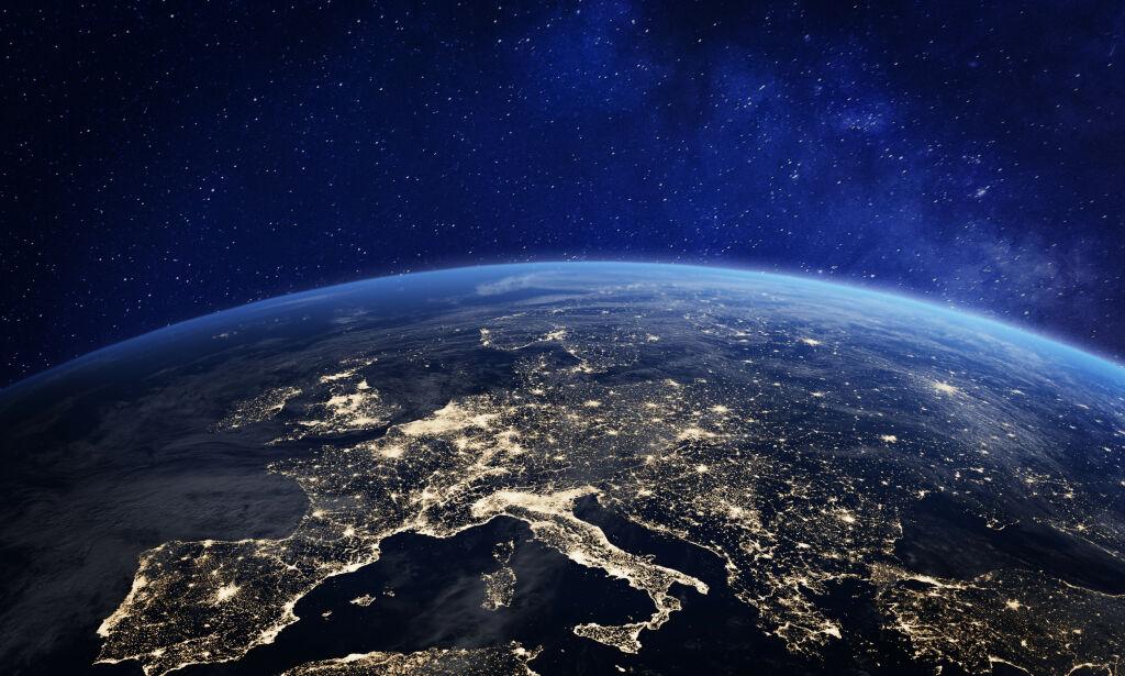 image: Vil betale milliarder for å endre internett