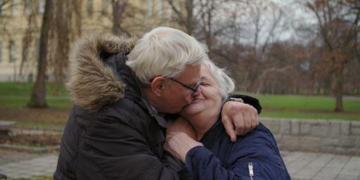 image: «Ullared»-Maritta har funnet kjærligheten