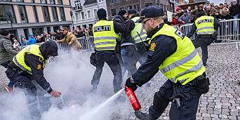 image: Pakistan vedtok resolusjon mot Koran-brenning i Norge