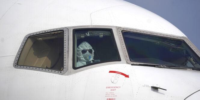 image: Stopper Kina-flygninger
