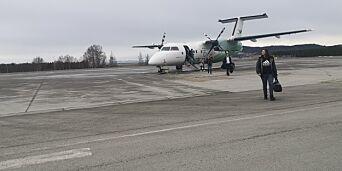 image: Full flystans i Nord-Norge
