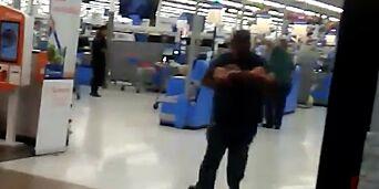 image: Etterlyst av politiet: - Jeg reddet babyen
