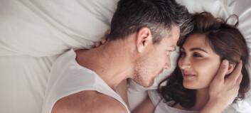 Dette klager kvinner og menn om i parforholdet
