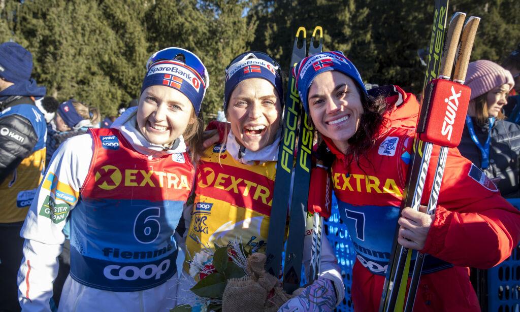 image: Kåring: Norges 100 beste skiløpere