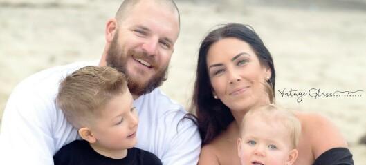 Surrogatmor Michelle døde under fødsel - var selv tobarnsmor