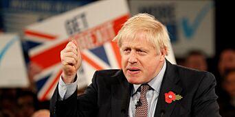 image: Nå må Boris «gjenoppbygge alt»