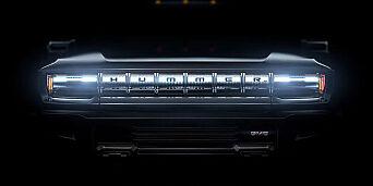 image: GM bekrefter elektrisk Hummer