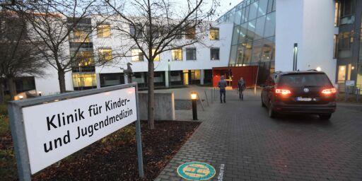 image: Tysk sykepleier siktet for å ha forgiftet babyer