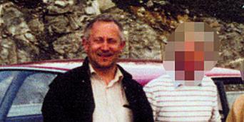 image: Mannen som avslørte to norske spioner