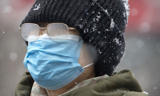 image: Første corona-dødsfall utenfor Kina