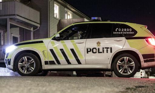 image: Mann i 40-årene siktet for å ha drept kvinne i Sandefjord