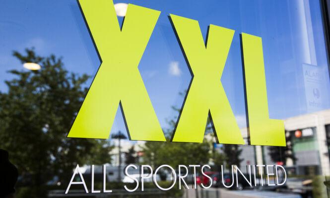 image: XXL permitterer 1000 ansatte
