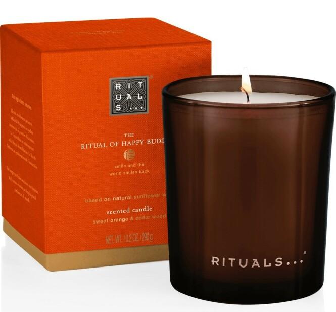 Rituals, kr 215