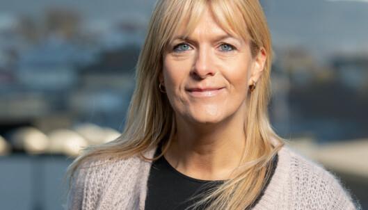 IKKE ENIG: Til tross for at TV 2 ikke er enig med Kristin Gjelsviks kritikk rettet mot dem, opplyser programdirektør Kristin Haldorsen at de ønsker kveldens debatt velkommen. Foto: NTB Scanpix