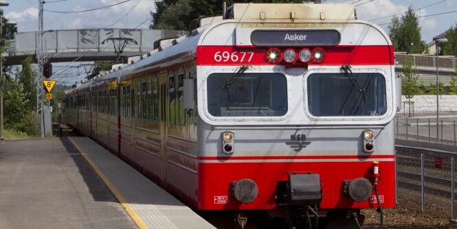 image: Kamp om å levere 200 nye tog