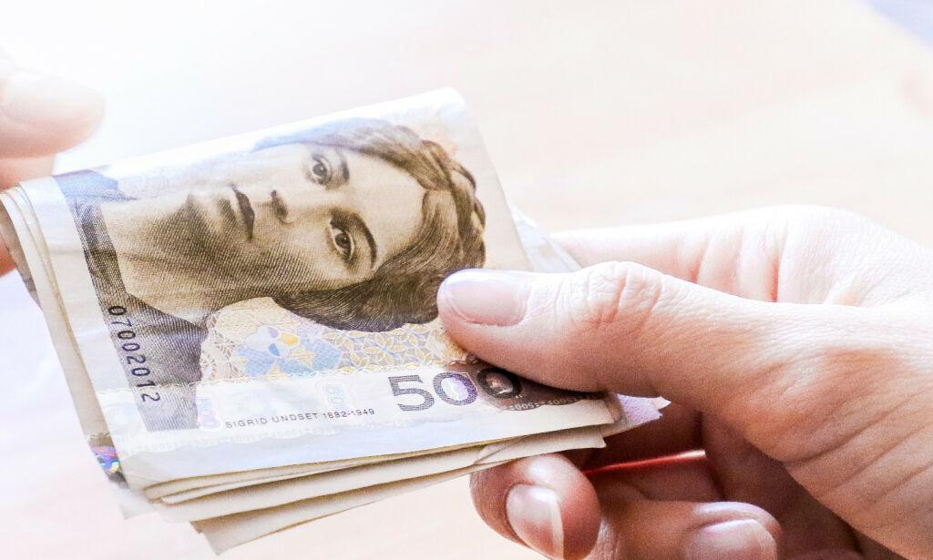 image: Sjekk om du får lønna du fortjener