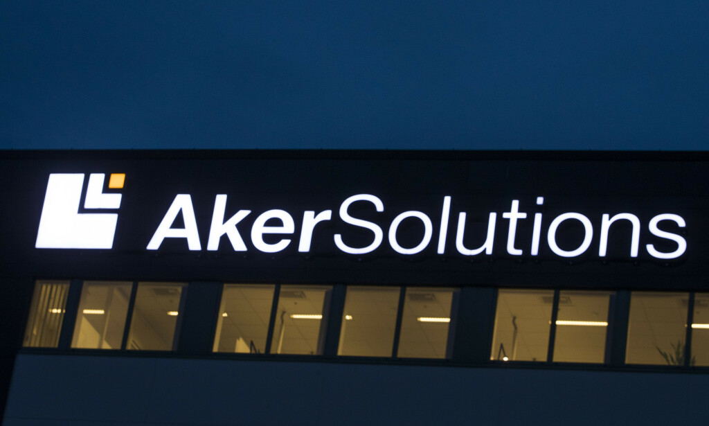 DÅRLIGERE RESULTAT: Aker Solutions har sitt hovedkontor på Fornebu. Arkivfoto: Håkon Mosvold Larsen / NTB scanpix
