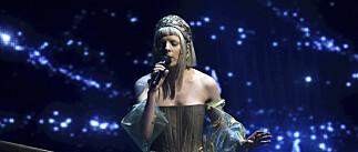 Dobbelt norsk på Oscar-scenen