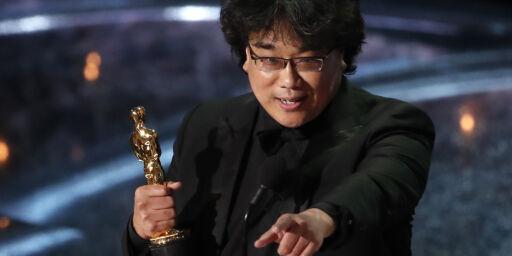 image: Oscar-kveldens store vinner skrev historie