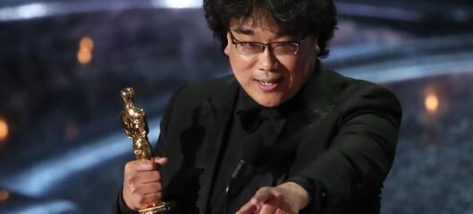 Oscar-kveldens store vinner skrev historie