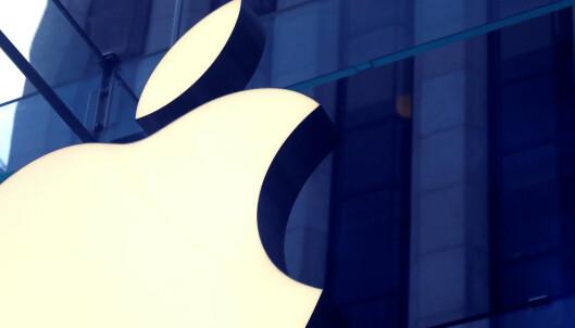 Gjorde iPhoner tregere – straffes