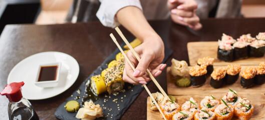 Er soyasaus bra for helsen?