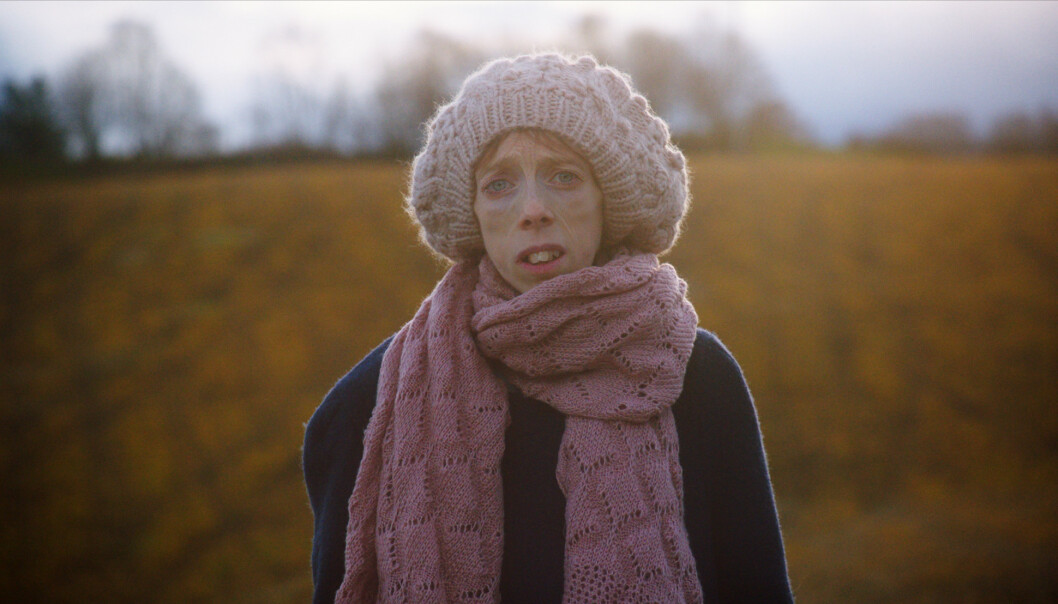 BLE 33 ÅR: 22. oktober 2019 gikk fotokunstner Lene Marie Fossen bort. FOTO: Espen Wallin/Speranza Film/Norsk Filmdistribusjon