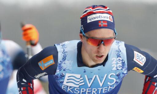 image: Uttak til Ski Tour klart – Tønseth vraket