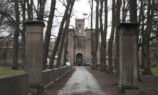 image: Vil bytte ut Oslo fengsel med NRK