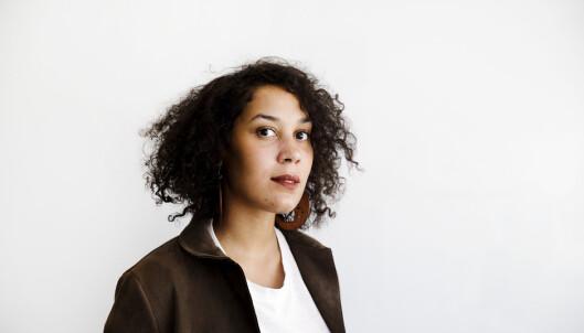 Helgekommentarist: Camara Lundestad Joof er en av lørdagskommentatorene i Dagbladet.